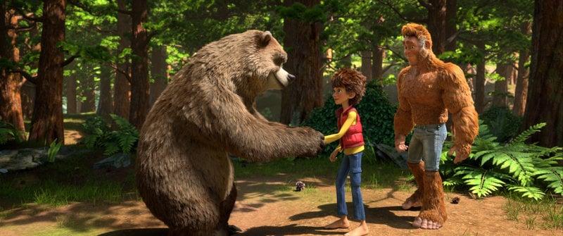 Bigfoot Junior - Bild Nr. 16