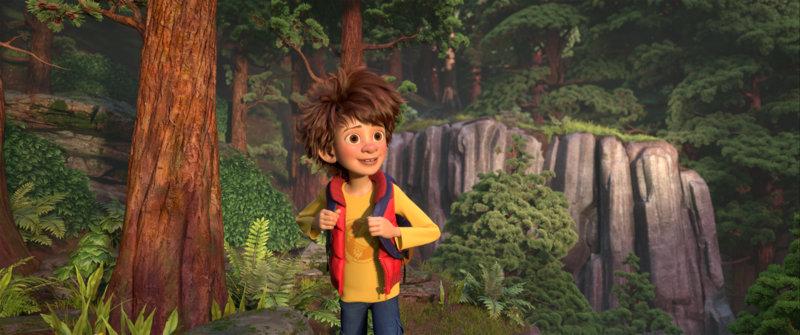 Bigfoot Junior - Bild Nr. 8