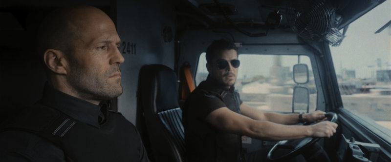 Cash Truck - Bild Nr. 2