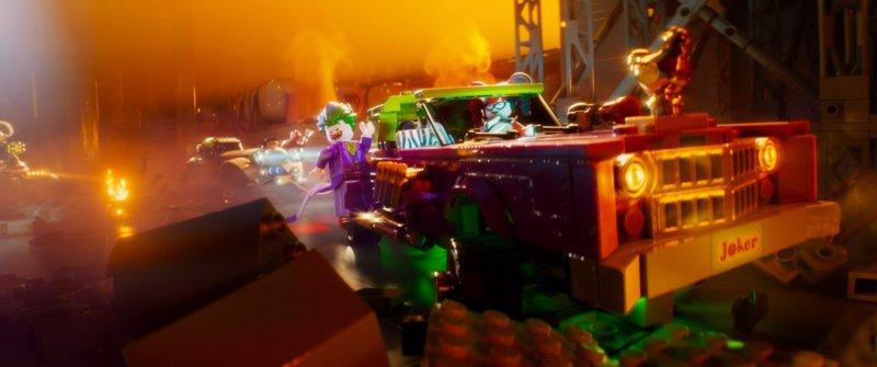 The Lego Batman Movie - Bild Nr. 19