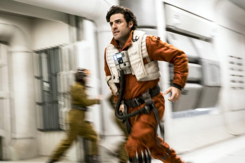 Star Wars: Die letzten Jedi - Bild Nr. 42