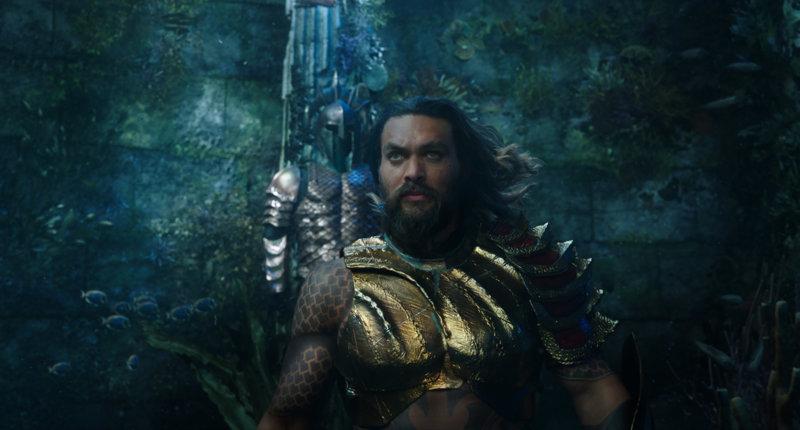 Aquaman - Bild Nr. 11