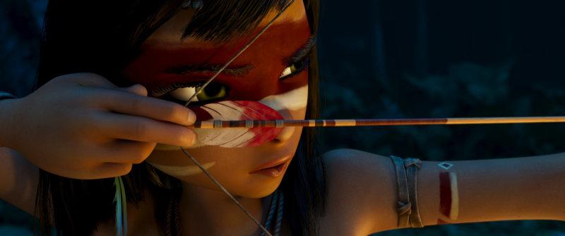 Ainbo: Spirit of the Amazon - Bild Nr. 5