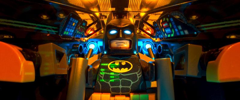 The Lego Batman Movie - Bild Nr. 15