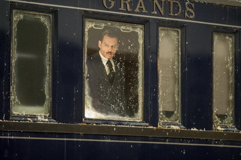 Mord im Orient Express - Bild Nr. 8