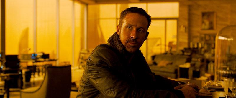 Blade Runner 2049 - Bild Nr. 4