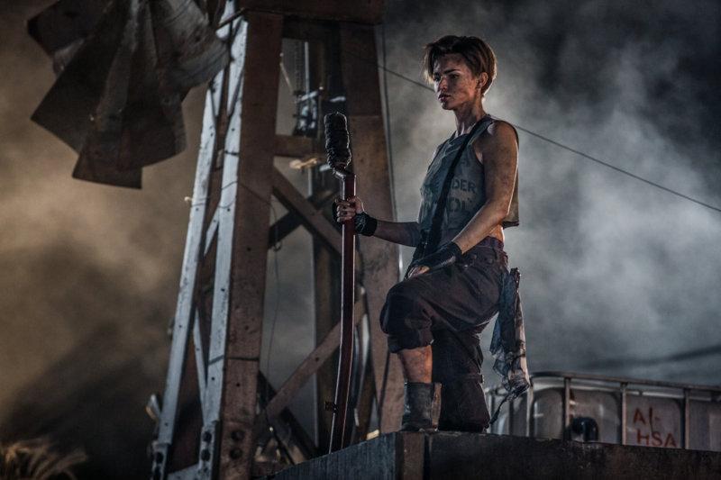 Resident Evil - The Final Chapter - Bild Nr. 8