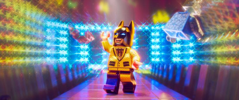 The Lego Batman Movie - Bild Nr. 22