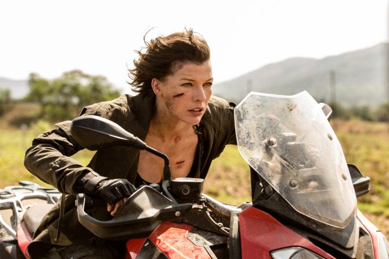 Resident Evil - The Final Chapter - Bild Nr. 15