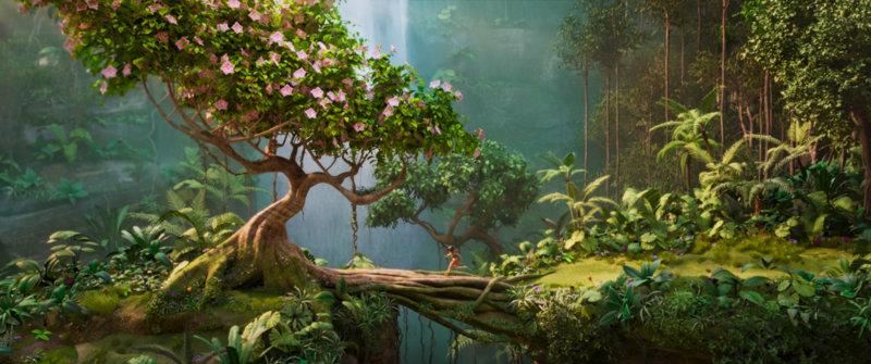 Ainbo: Spirit of the Amazon - Bild Nr. 1