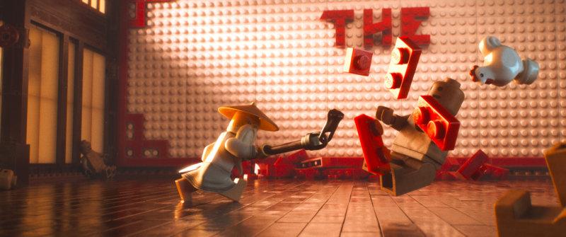 The Lego Ninjago Movie - Bild Nr. 6
