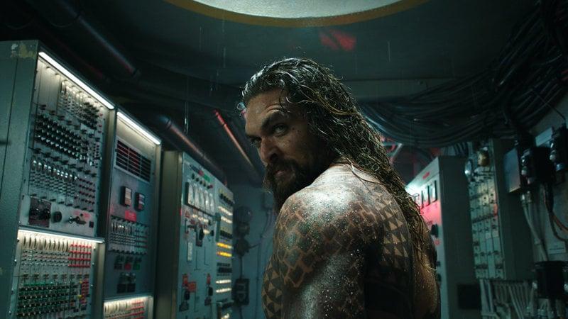 Aquaman - Bild Nr. 12