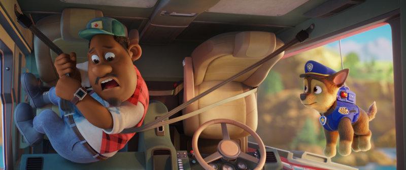 Paw Patrol: The Movie - Bild Nr. 3