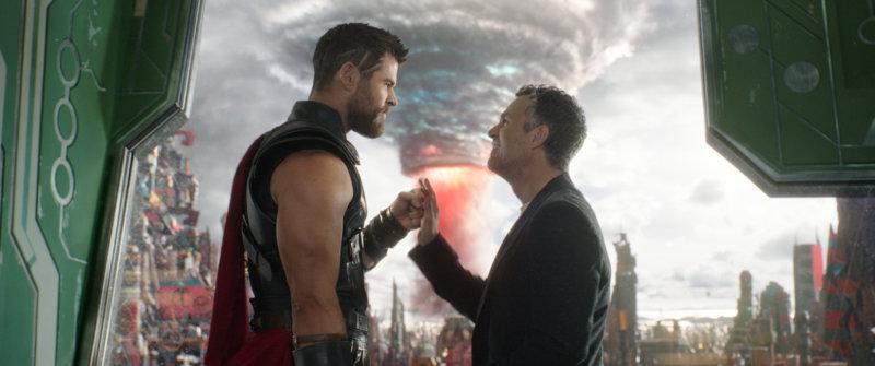 Thor: Tag der Entscheidung - Bild Nr. 14