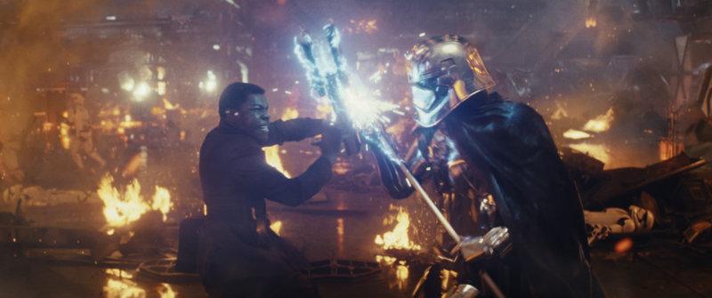 Star Wars: Die letzten Jedi - Bild Nr. 2