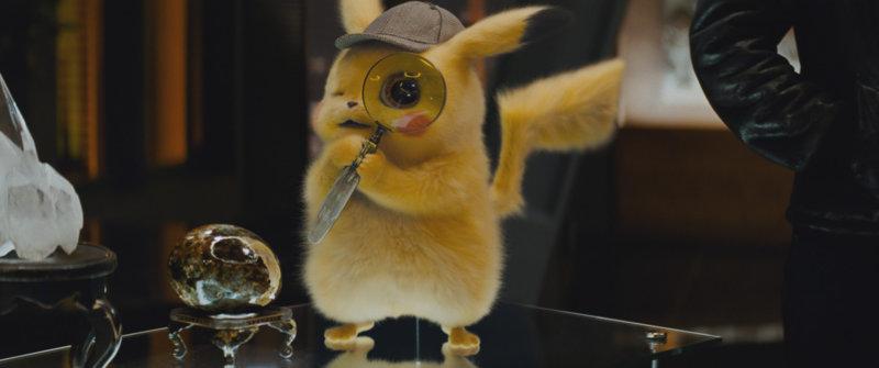 Pokémon: Detective Pikachu - Bild Nr. 2