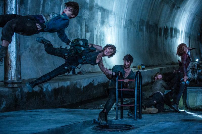 Resident Evil - The Final Chapter - Bild Nr. 11
