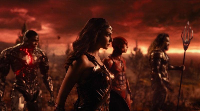 Justice League - Bild Nr. 16