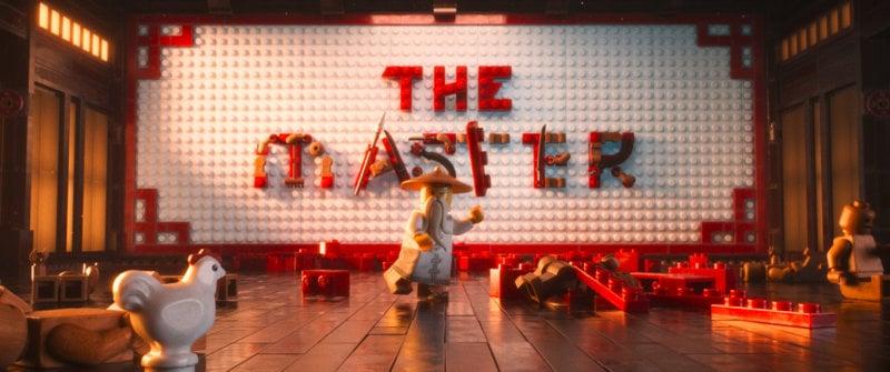 The Lego Ninjago Movie - Bild Nr. 1