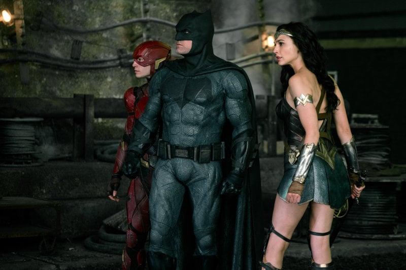 Justice League - Bild Nr. 4
