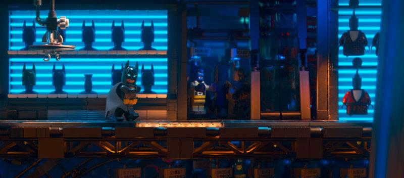 The Lego Batman Movie - Bild Nr. 6