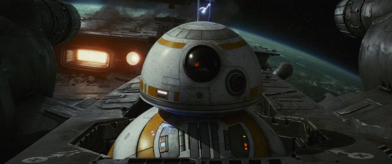 Star Wars: Die letzten Jedi - Bild Nr. 25