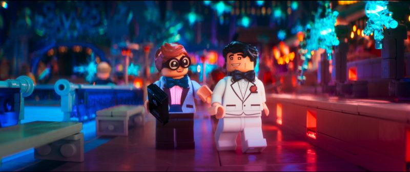 The Lego Batman Movie - Bild Nr. 25