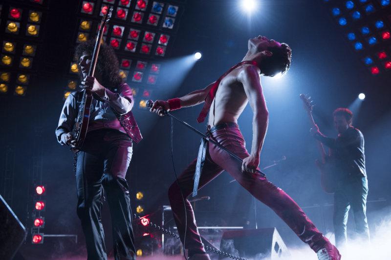Bohemian Rhapsody - Bild Nr. 7