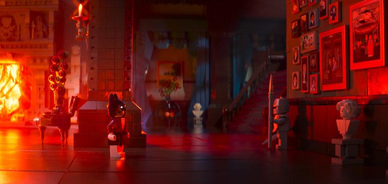 The Lego Batman Movie - Bild Nr. 10