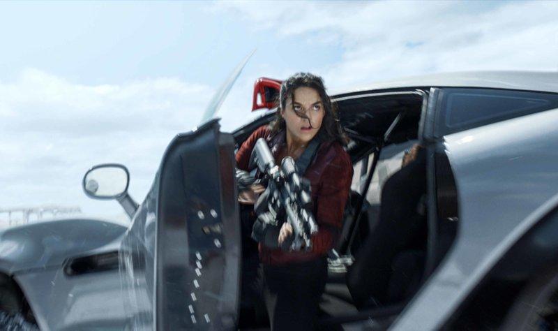 Fast & Furious 8 - Bild Nr. 14