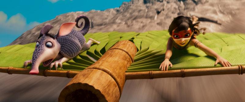 Ainbo: Spirit of the Amazon - Bild Nr. 10