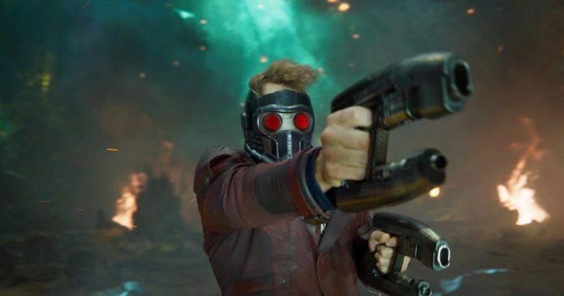 Guardians of the Galaxy Vol. 2 - Bild Nr. 13