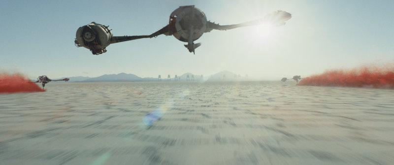 Star Wars: Die letzten Jedi - Bild Nr. 13