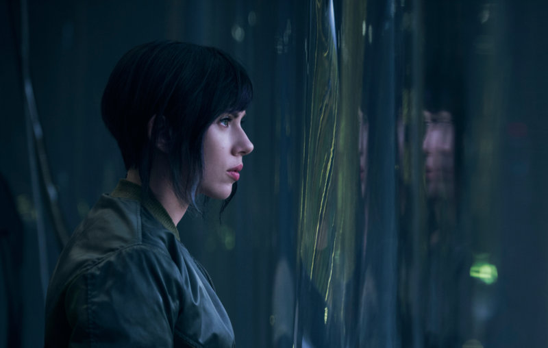 Ghost in the Shell - Bild Nr. 1