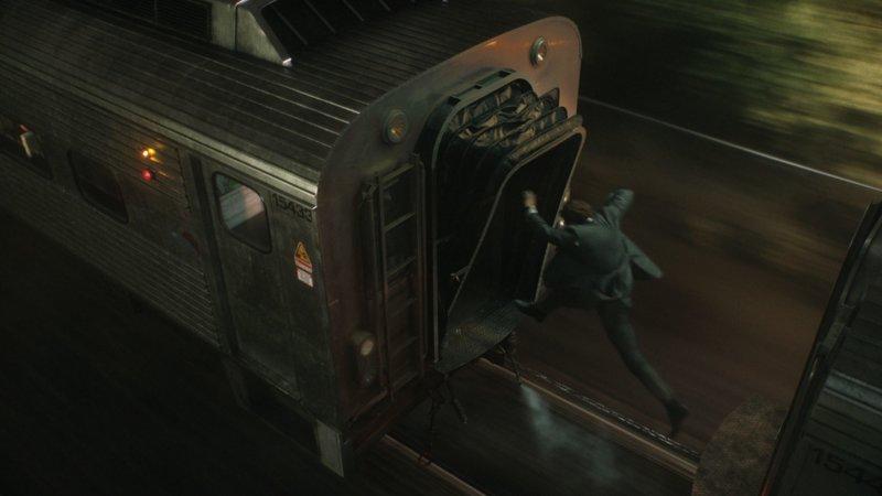 The Commuter - Bild Nr. 8