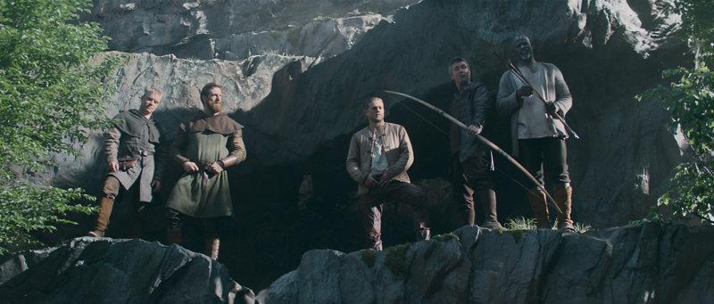 King Arthur: Legend of the Sword - Bild Nr. 7