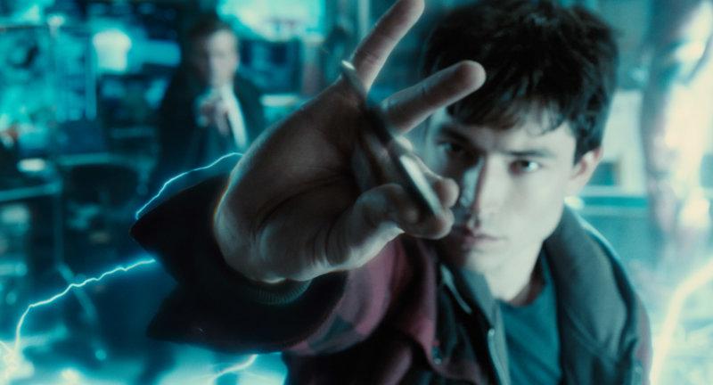 Justice League - Bild Nr. 9