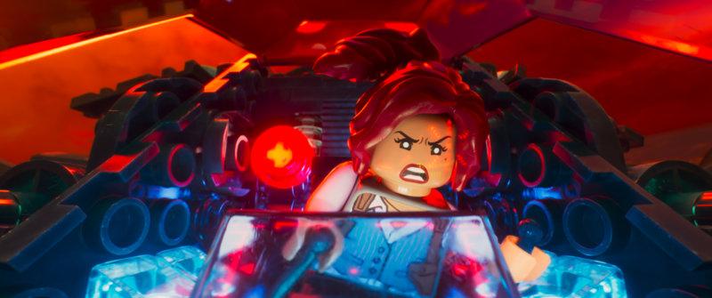 The Lego Batman Movie - Bild Nr. 30