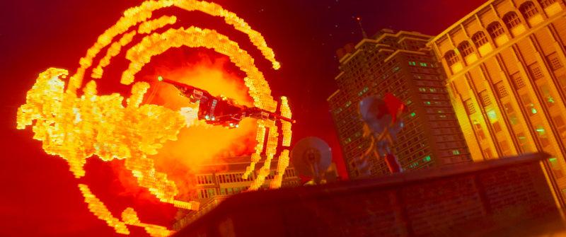 The Lego Batman Movie - Bild Nr. 3