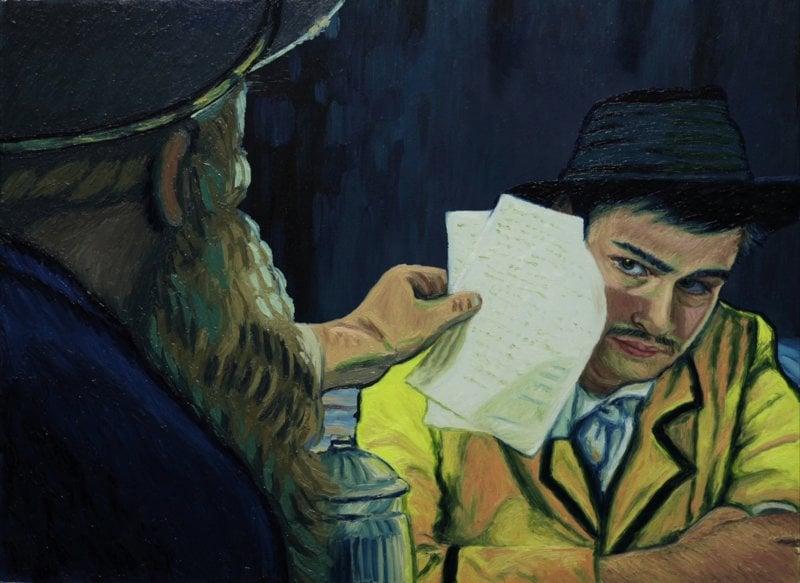 Loving Vincent - Bild Nr. 7