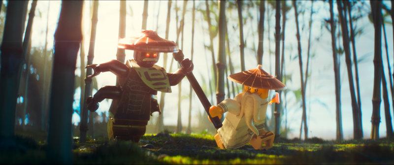 The Lego Ninjago Movie - Bild Nr. 12