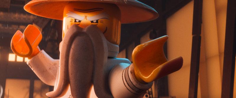 The Lego Ninjago Movie - Bild Nr. 2