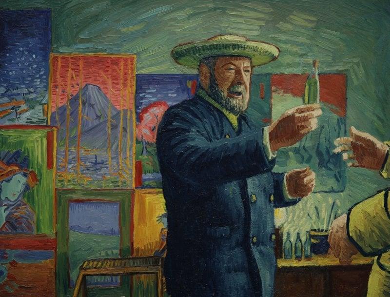 Loving Vincent - Bild Nr. 5