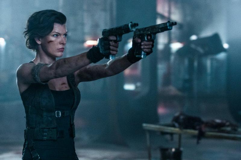 Resident Evil - The Final Chapter - Bild Nr. 14