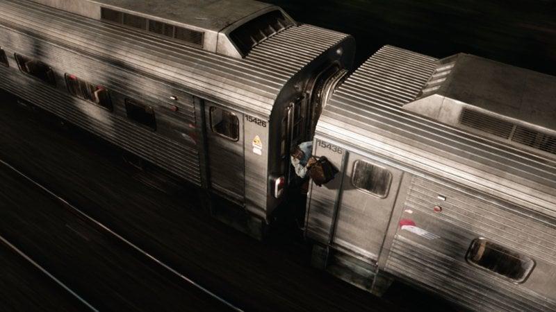 The Commuter - Bild Nr. 26
