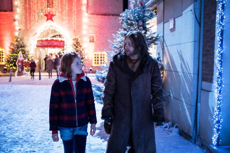 Hexe Lilli rettet Weihnachten - Bild Nr. 8