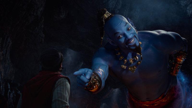 Aladdin - Bild Nr. 5