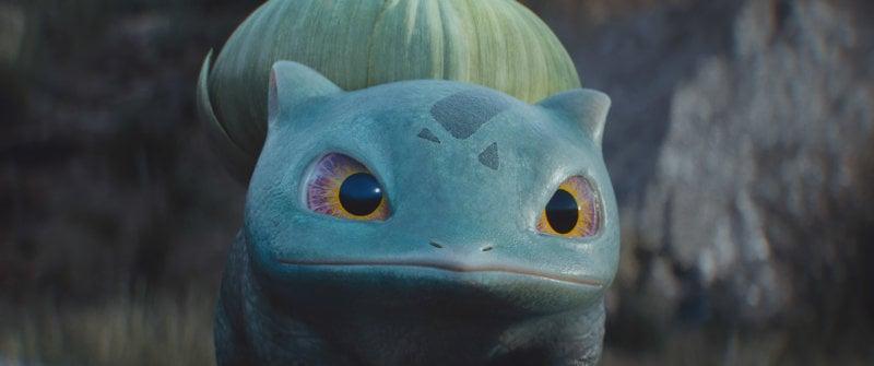 Pokémon: Detective Pikachu - Bild Nr. 22