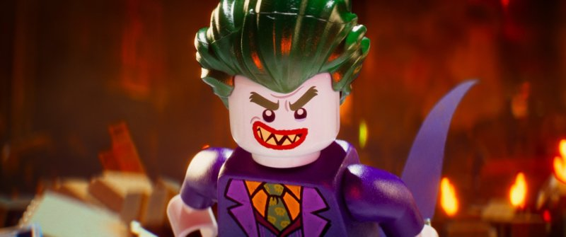 The Lego Batman Movie - Bild Nr. 17