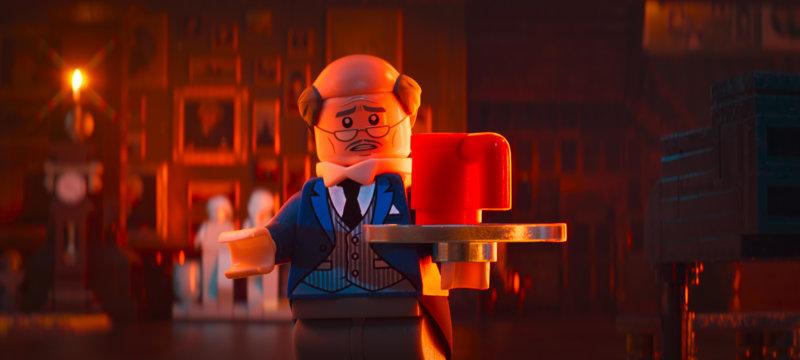 The Lego Batman Movie - Bild Nr. 12